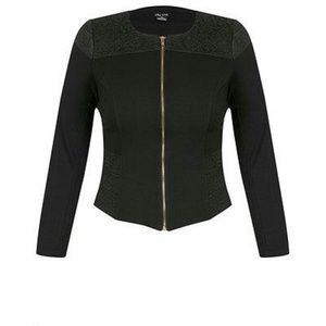 Sweet elastic jacket